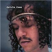 Darwin Deez - Darwin Deez CD 2009