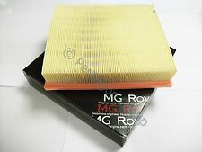 Genuine OE MG ROVER 75 PETROL 1.8 2.0 2.5 V6 AIR FILTER PHE100461