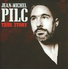 JEAN-MICHEL PILC - TRUE STORY - 15 TRACK MUSIC CD - BRAND NEW - E601