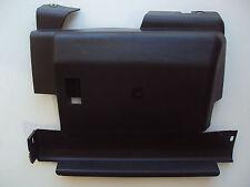 BMW E30 Covering glove box 1985