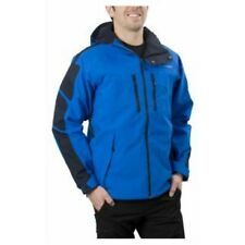 NWT NEW MEN'S COLUMBIA DELIRIUM DIVE JACKET SIZE MEDIUM FAST SHIPPING W TRACKING