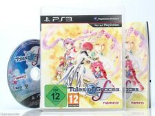 Valle of Graces F OVP/Inst. ° PLAYSTATION 3 gioco ° #1