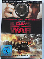 5 Days of War - Krieg Rußland Georgien - Val Kilmer, Andy Garcia , Dean Cain