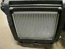 LINCOLN LS 2000 2001 2002  A/C HEATER RADIATOR