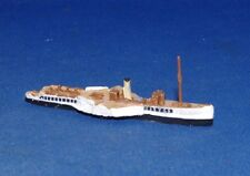 MOUNTFORD GB PADDLE STEAMER 'PS MEDWAY QUEEN' 1/1250 MODEL SHIP