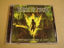 CD / CRADLE OF FILTH - DAMNATION AND A DAY