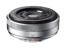 Fujifilm Fujinon XF 27 mm F/2.8 Objektiv