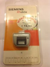 SIEMENS FLASH-C65-CX65-M65-S65- MOD IFL-600   ORIGINALE