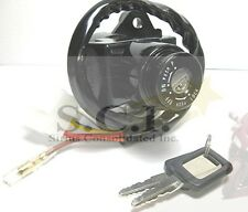 KAWASAKI EL250 EX500 ZX600 KZ750 KZ1000 IGNITION SWITCH