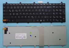Tastatur MSI GE60 GE70 GP60 GP70 Steel Series Beleuchtung LED Backlight Keyboard