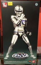 MEDICOM PROJECT BM 1/6 SPACE SHERIFF GAVAN TYPE G THE MOVIE VERSION FIGURE MISB