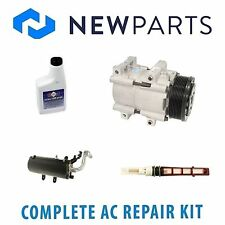 Ford Excursion 00-01 7.3L Complete A/C Repair Kit With NEW Compressor & Clutch