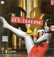 ITS ROCKING - BOLLYWOOD REMIX CD - FREE UK POST