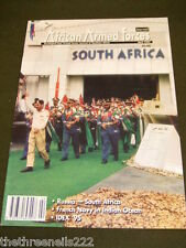 AFRICAN ARMED FORCES - IDEX '95 - APRIL 1995
