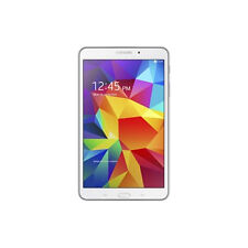 Samsung Galaxy Tab 4 SM-T337A 16GB, Wi-Fi + 4G (AT&T), 8in - White (Latest...