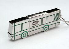 SOLARIS Busse - Pressemappe USB-Stick 8GB in Form eines Urbino, Kortrijk 2013