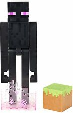 Minecraft 5 Inch Action Figure - Attacking Enderman *BRAND NEW*