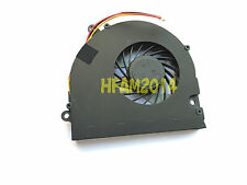 NEW DFS531205PC0T FB2W  FAN FOR ASUS U41 U41J U41JC U41JF CPU COOLING FAN