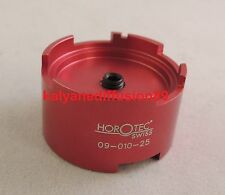 movement holder horotec for rolex 3025 3035 3055 3075 3085 swiss Made