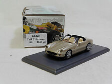 1/43 CL69 TVR CHIMAERA BY SMTS