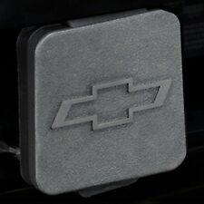 23181344 GM OEM Hitch Closeout Cover with Chevrolet Bowtie Logo