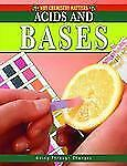 Acids and Bases (Why Chemistry Matters)-ExLibrary