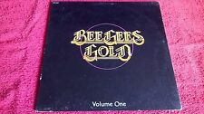 BEE GEES GOLD VOLUME ONE .     LP.