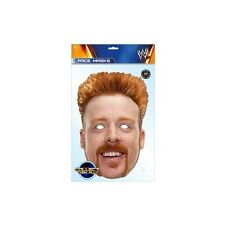 Sheamus WWE Face Mask - Official WWE Merchandise