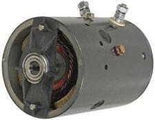 NEW 24V CCW 4ELECTRIC PUMP MOTOR HALDEX-BARNES 6-2637 8119 46-2811 MUF7001