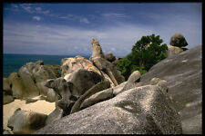 603058 The Wonderful Rock Koh Samui Island Thailand A4 Photo Print