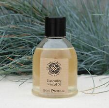 St Eval Candle Co Tranquility Fragrance 150 ml Reed Diffuser Refill Oil New