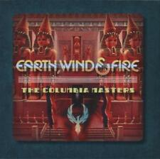 Earth, Wind & Fire: The Columbia Masters  16CDs (2013)