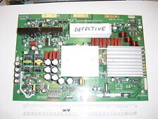 DEFECTIVE 6871QYH039A 6870QYC004C YSUS Board (no repair attempt) DEFECTIVE x638