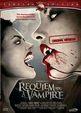 Requiem for a Vampire (Uncut Original Version) Region 2/DVD