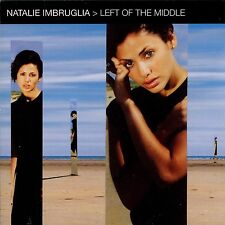 Natalie Imbruglia / Left Of Middle - Cover #1