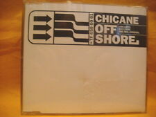 MAXI Single CD CHICANE Offshore 4TR 1996 trance