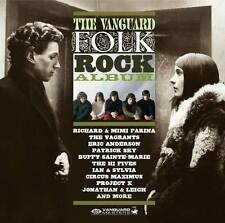 The Vanguard Folk Rock Album (CDWIKD 248)