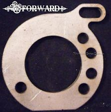 Custom Tattoo Machine Frame Parts Dial Style Side Plate 1018 Steel USA Made