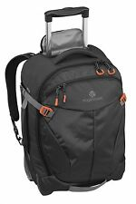 eagle creek Actify Wheeled Backpack 21 Reisetasche Rucksack Schwarz Black