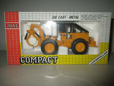 TRATTORE FORESTALE C-518 REF.226 SCALA 1:43 JOAL COMPACT