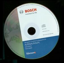 Blaupunkt Travelpilot Navigation CD Alpen Alpi Alps 2014 DX Audi VW Comand DX