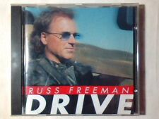 RUSS FREEMAN Drive cd EAGLES GROVER WASHINGTON JR.