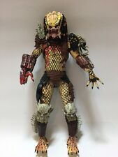 PREDATOR  FIGURE  PREDATOR' NECA MOVIE TOY ALIEN AVP fox 2011