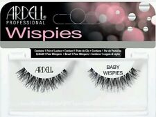 Ardell Baby Demi Wispies Strip Eyelashes Human Hair Lashes