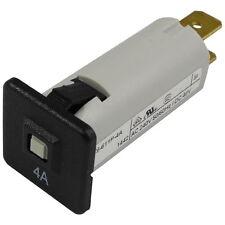 SCHURTER T9-611P-4A Geräteschutzschalter thermisch 4A 1-polig Snap-In 856790