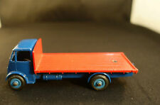 Dinky Toys GB n° 512 camion Guy Flat Truck plateau