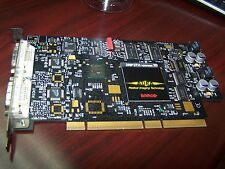 3MP2FH K9300050 Barco V753164-12 Aura Medical Imaging PCI Video Card Dual DVI