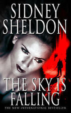 Sidney Sheldon The Sky is Falling Very Good Book