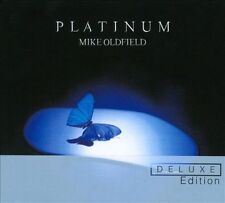 Platinum [Deluxe Edition] [Digipak] by Mike Oldfield (CD, Jul-2012, 2 Discs, Ge…