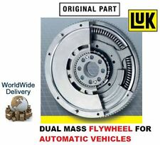 FOR AUDI A4 2.0 TDI 136bhp 143bhp 2007--  DUAL MASS FLYWHEEL FOR AUTOMATIC CARS